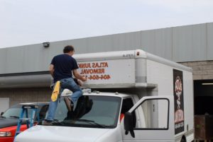 Professional Vehicle Wrap Installation