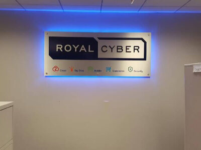 Royal-Cyber-Indoor-Lobby-Sign-Backlit-e1492018038249